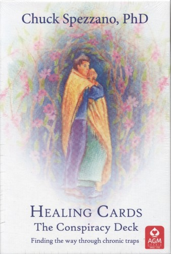 Karty Healing Cards