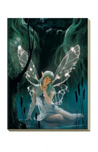 Notes Celtic Fairy
