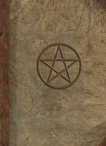Notes Pentagram