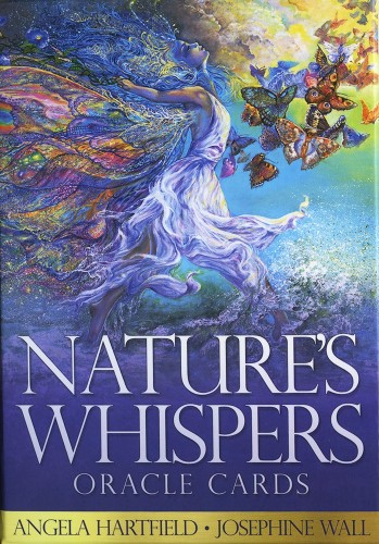 Nature's Whispers Oracle Cards, instr.pl