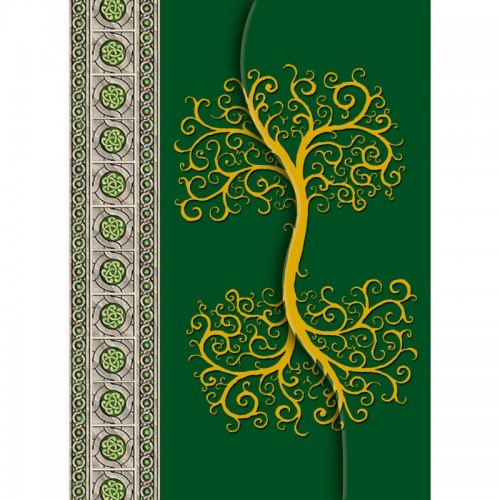 Notes Celtic Tree