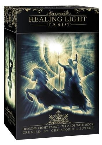 Healing Light Tarot instr.pl