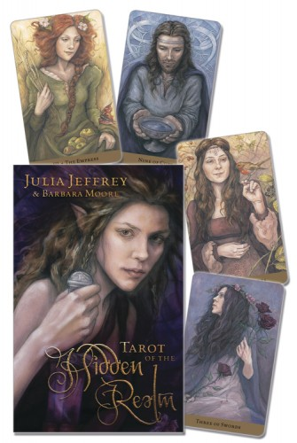 Tarot of the Hidden Realm