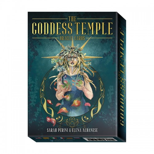 Goddess Temple Oracle