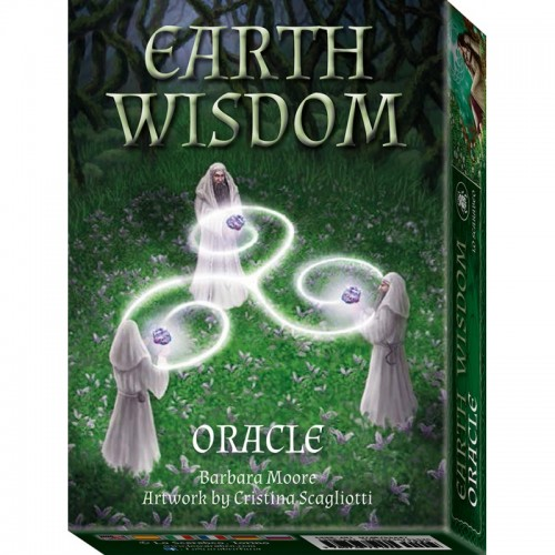 Earth Wisdom Oracle, instr.pl